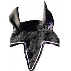Bonnet Mi-long Noir